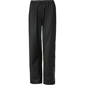 Helly Hansen Voss Pantalon Tailles XS-XXXXL élastique noir 70480 990
