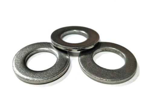 M14 Plain Washer NF E25-513 Type Z Steel Zinc Plated