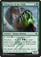 mtg-GREEN-WHITE-SELESNYA-RAMP-PIONEER-DECK-Magic-the-Gathering-rares-shalai thumbnail 10