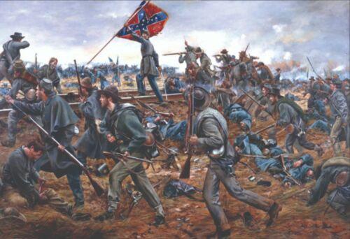 Maps 118 vintage photo reproduction High quality Battles Civil War Generals