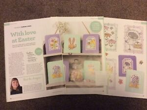 6-Easter-Greeting-Card-Patterns-cross-stitch-chart-Only-530