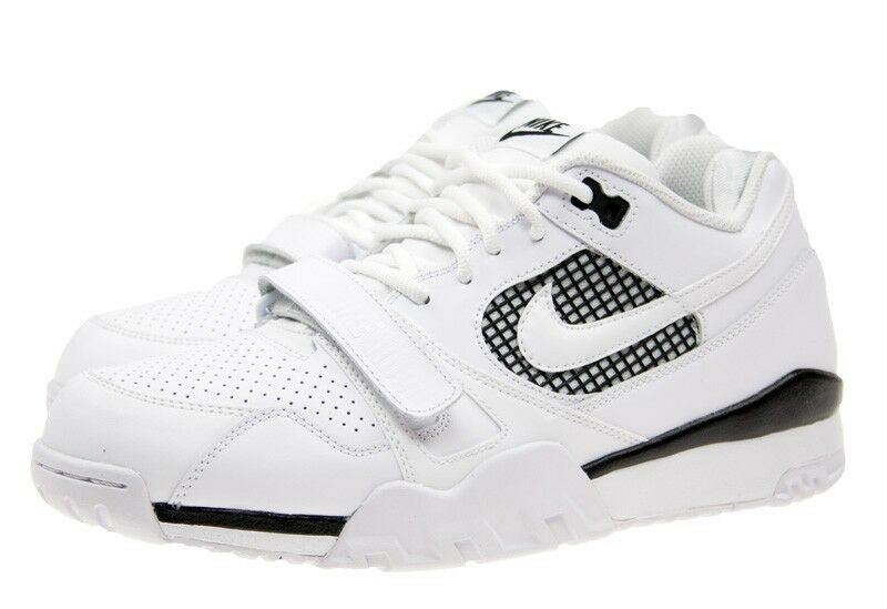 lowest price 0ac59 a4efa Nike Trainer 2 para Hombre Tenis Air talla II 7.5 II 7.5 II