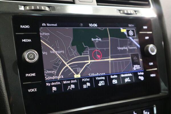 VW e-Golf VII   billede 7