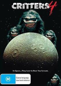 Critters-4-DVD-2011-R4-Terrific-Condition