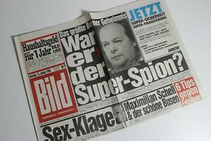 BILDzeitung-15-01-1994-Januar-15-1-1994-Geschenk-27-28-29-30-Geburtstag