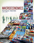 Macroeconomics by Mr Robin Wells, Paul Krugman (Paperback, 2015)