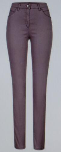 modello nuovo di Brax con etichetta jeans in Carola Pantalone legno modello palissandro 4044817334237 36k donna Yw8qStCxP