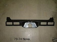 Rear Body Tail Light Panel 73 74 Nova *In Stock*  taillight lamp