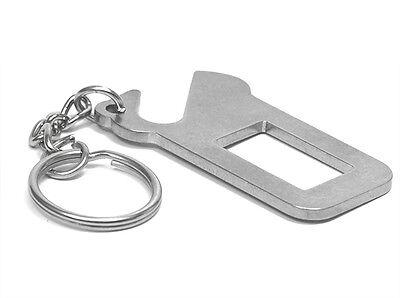 Gurtattrappe Gurtadapter Schnalle Gurtwarner Sicherheitsgurt Gurtstecker Dummy Profitieren Sie Klein Auto-anbau- & -zubehörteile Schlüsselanhänger