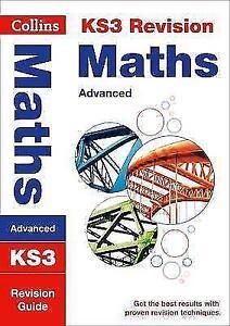 KS3-Maths-Advanced-Revision-Guide-von-Collins-KS3-2014-Taschenbuch