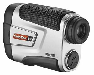 Tour Made Caddieview 200 +Slope Laser Entfernungsmesser Rangefinder