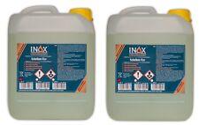 INOX® Scheiben Klar 2x 5 Liter