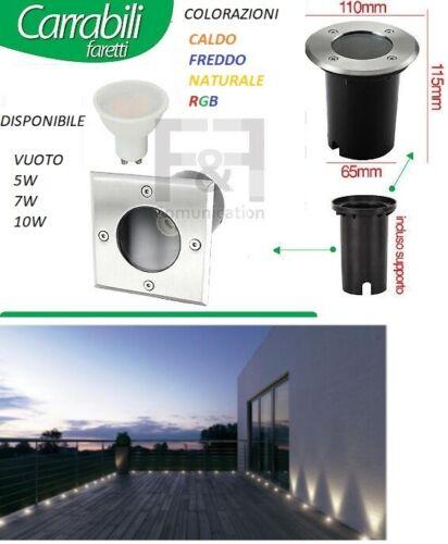 Spotlight Round Lighthouse Pacemaker footage gu10 Lamp Spotlight segnapasso