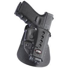 Fobus GL-2 ND Gürtel Holster Halfter Glock 17,19,22,23,31,32,34,35,41 Walther