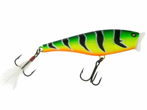Akara Sucker 95 F 9,5cm 16g Floating Topwater Surface Lure Perch Pike COLOURS
