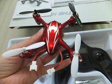 F08631 Upgrade Version Hubsan X4 H107C Quadcopter RTF mit 200W Luftkamera