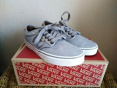 Chaussures Vans Gris Atwood Deluxe Homme 38,5 | eBay