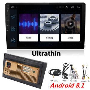 Universal-10-1-034-Touchscreen-2DIN-Auto-Android8-1-Radio-Video-GPS-Wifi-Bluetooth
