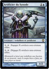 MTG Magic DST - Synod Artificer/Artificier du Synode, French/VF