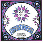 Definitive Collection by Andromeda (CD, Jun-2004, 2 Discs, Angel Air Records)