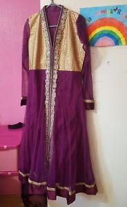 Le-ragazze-khameez-Abito-Taglia-36