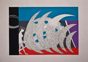 Wolfgang-Hutter-o-T-Lithographie-1971-57-100
