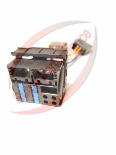 Quadlock ISO Auto Radio Adapter Kabel SEAT Bj.2002 Ibiza//Leon//Toledo