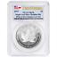 2019-Modified-Proof-5-Silver-Canadian-Maple-Leaf-PCGS-PR70-FS-Dual-Flag-Label-P miniature 1
