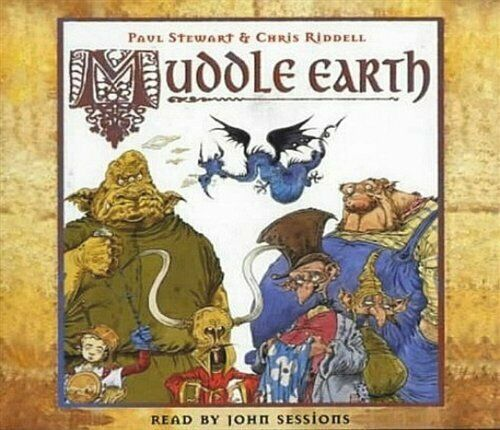 Various Artists : Muddle Earth CD Value Guaranteed from eBay's biggest seller!