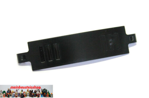 Lego® 18944 Technic Technik Panele Paneel gebogen 3X13 Schwarz Black Neu