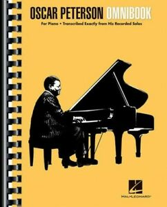 Omnibook-For-Piano-Transcribed-Exactly-from-His-Recorded-Solos-Paperback