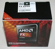 AMD FX 8350 BLACK EDITION PROCESSOR
