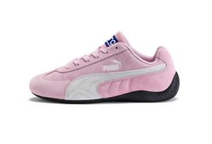 PUMA Speedcat OG Sparco - Pink / White / 33984403 - Shoes Sneakers / Authentic