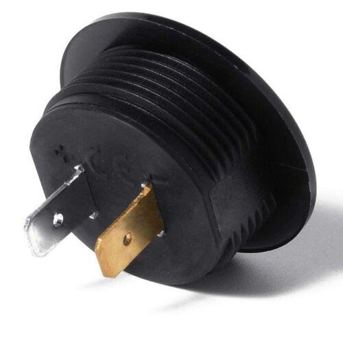 Voltmeter Mini Digital Display Voltage Meter DC 12V-48V 12V 24V LED Tester