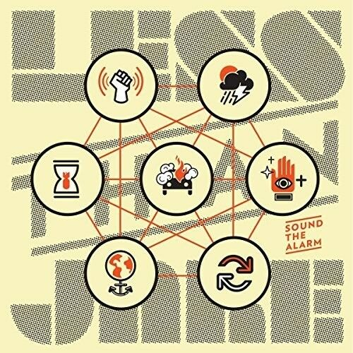 Less than Jake - Sound The Alarm [New CD]