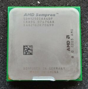 AMD SEMPRON PROCESSOR LE 1250 DRIVER WINDOWS XP