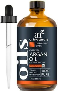 Carrier & Essential Oils  - 100% Pure Natural Unrefined Aromatherapy