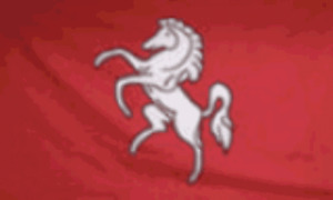 KENT-FLAG-5-x-3-White-Horse-England-Counties-English-County-Flags
