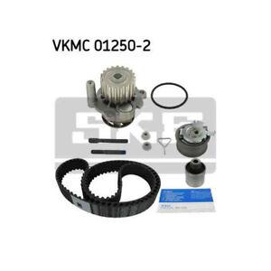 Wasserpumpe-Zahnriemensatz-SKF-VKMC-01250-2
