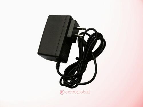 6V AC Adapter For KID TRAX AVIGO SRT VIPER GTS Ride on Car Power Battery Charger