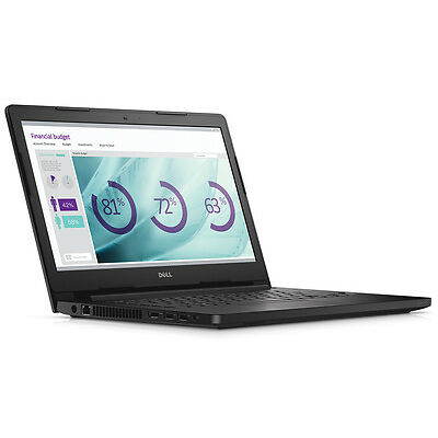 "Dell Latitude 3460 Laptop (5th Gen i3/ 4GB RAM/ 500GB/ 14"" Screen/ Linux) Deal"