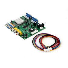 NEW Arcede Game Converter  Board CGA/RGB/YUV/EGA to VGA GBS-8220 Promotion BG