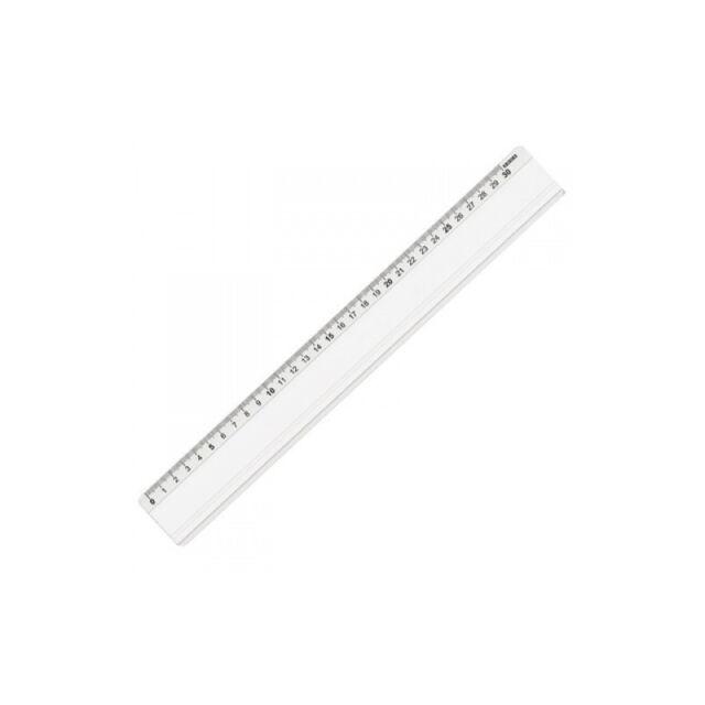 Righe Arda alluminio 100 cm.