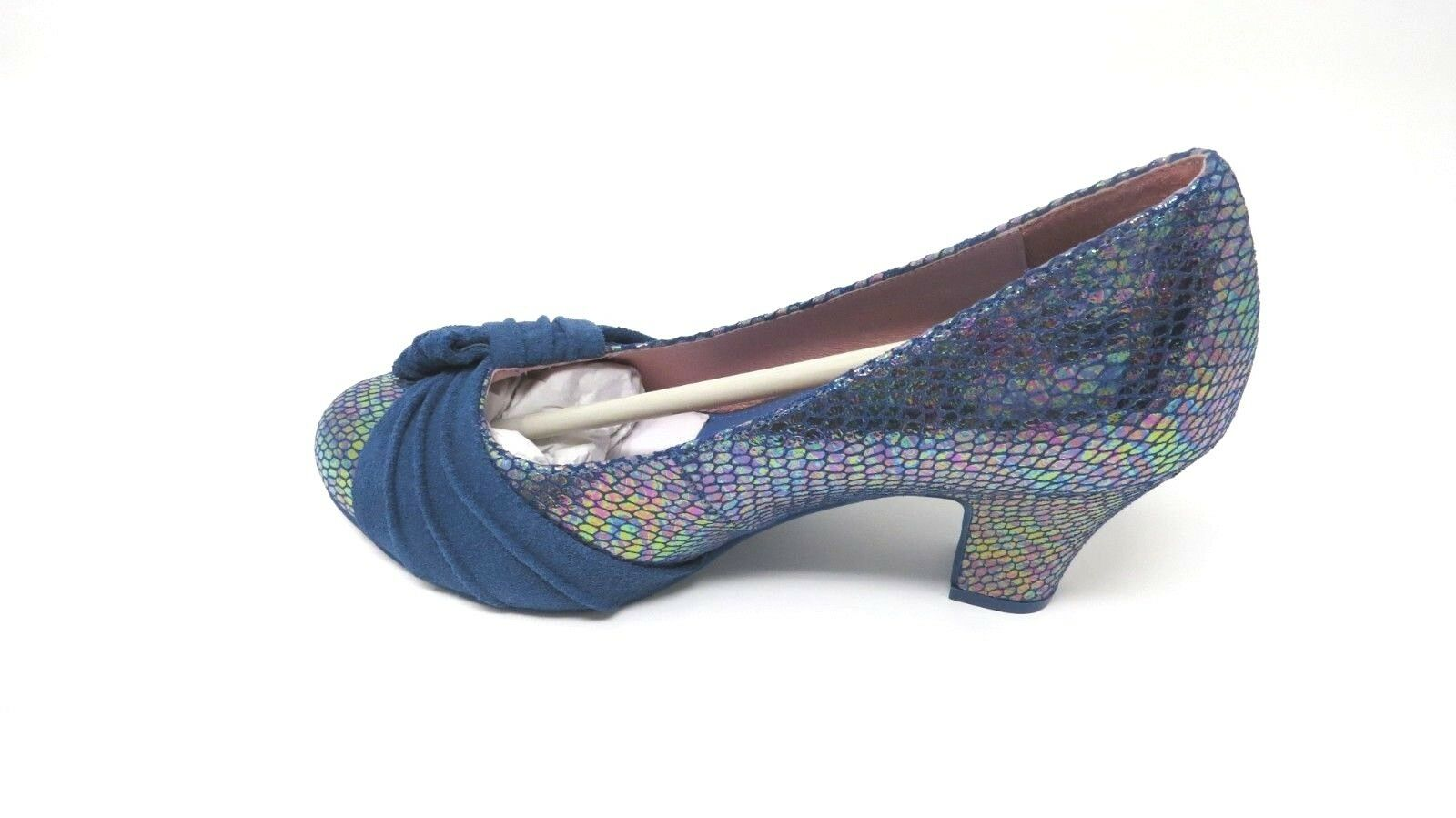 Lola Ramona Ramona blu Ava blu Ramona Lola Beat Donna Scarpe Taglia 6.5 a53c04 ... 272d3c