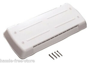 Replacement Cap Dometic Refrigerator Vent For Rv Camper