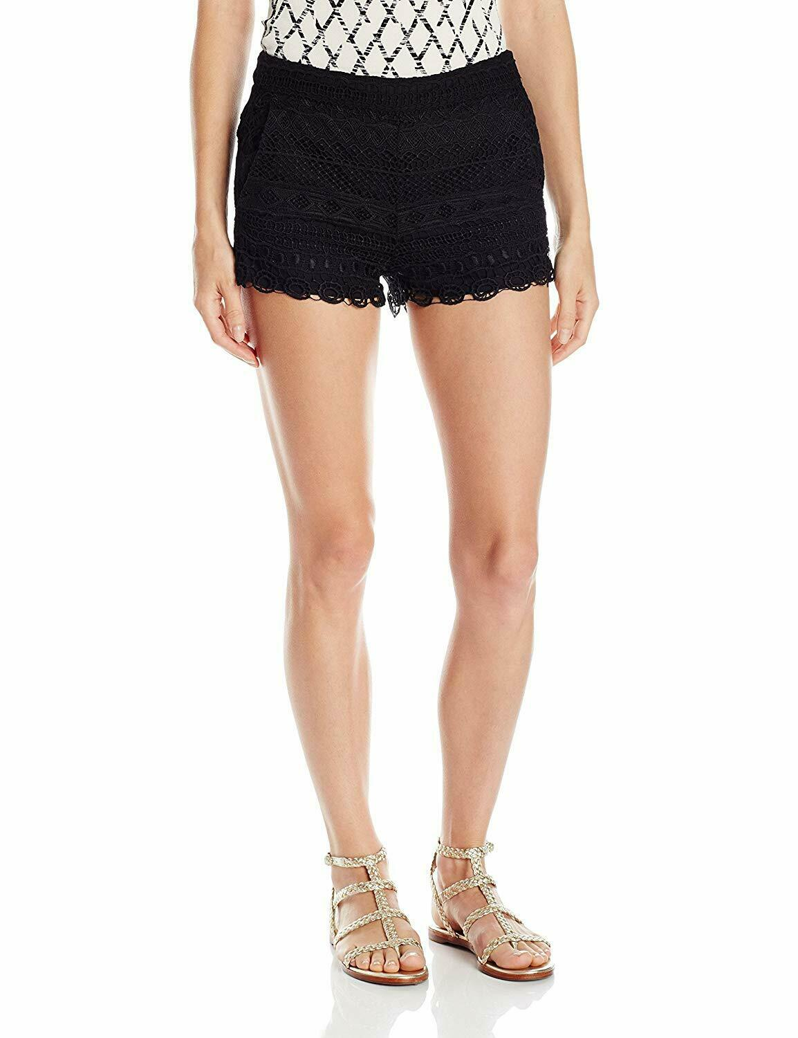 French Connection Women's Castaway Stripe Shorts - Size  XS