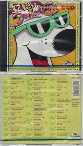 CD-NM-SEALED-ACE-OF-BASE-EAST-17-SNAP-UND-CAPTAIN-HOLLYWOOD-1993-FORMEL