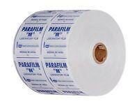 Parafilm M Pm999 All-purpose Laboratory Film 4 X 250' On 1 Core Free Shipping