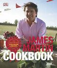 The Great British Village Show Cookbook by James Martin (Hardback, 2007)