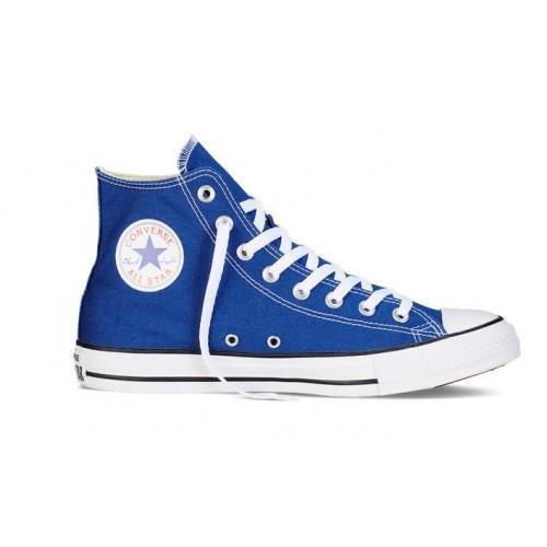 CONVERSE CT HI AS CHUCK TAYLOR tous STAR toile 151168 F Roadtrip bleu blanc